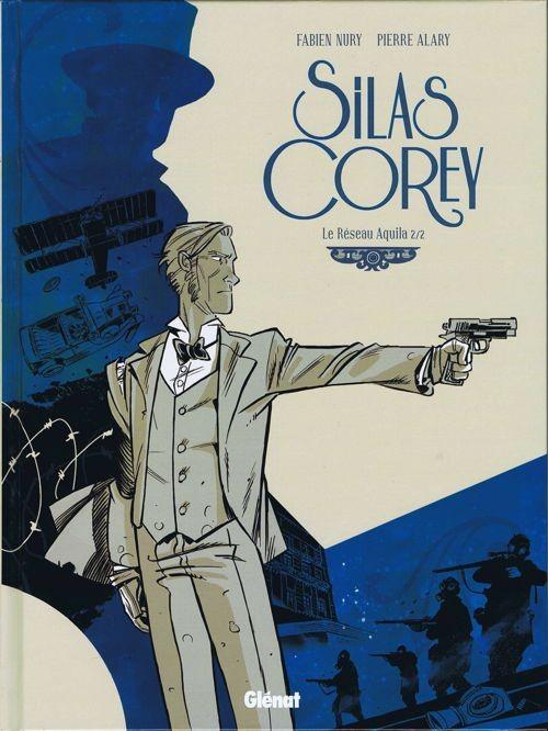Silas Corey - Tome 2