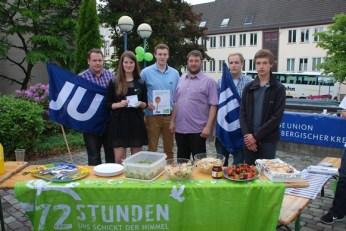 Junge_Union_Oberberg_Interkulturelles Kochbuch_und Gerichte16062013_Wölti (3)