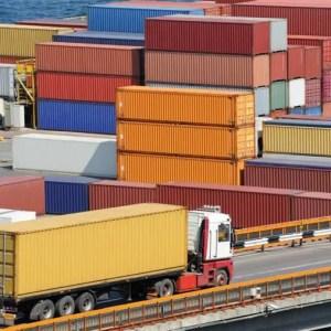 Logística y Comercio internacional