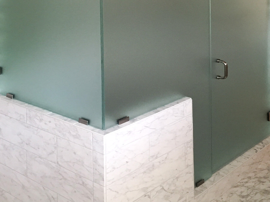 Bathrooms and More Bathrooms