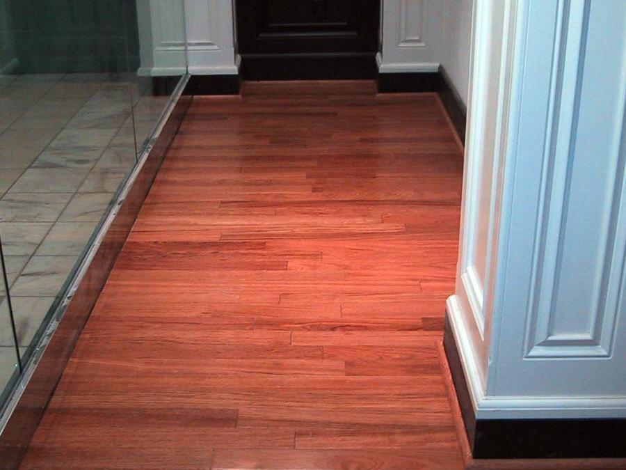 Custom Flooring Solutions