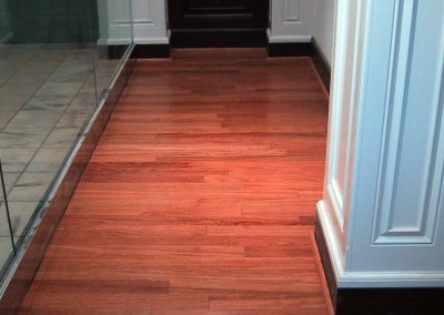 Custom Flooring Solutions