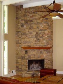 BDM-Residential-Remodeling-Atlanta-GA-Family-Room-Stone-Fireplace