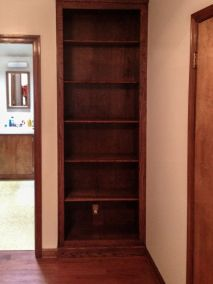 BDM-Residential-Remodeling-Built-in Bookcase