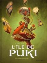 Rayon : Albums (Fantastique), Srie : L'Ile de Puki T1, Au Dbut le ...