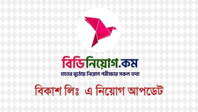 Photo of bKash Limited Job Circular 2020 – www.bkash.com