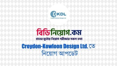 Croydon kowloon Designs