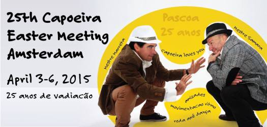 25th Easter Meeting