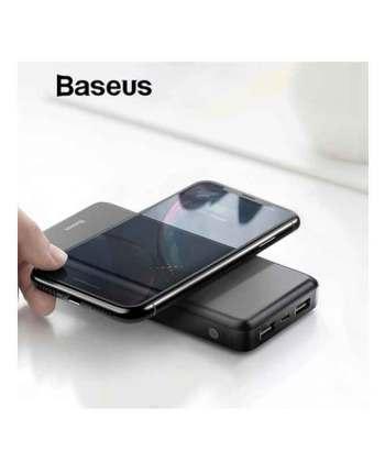 baseus m36 wireless power bank