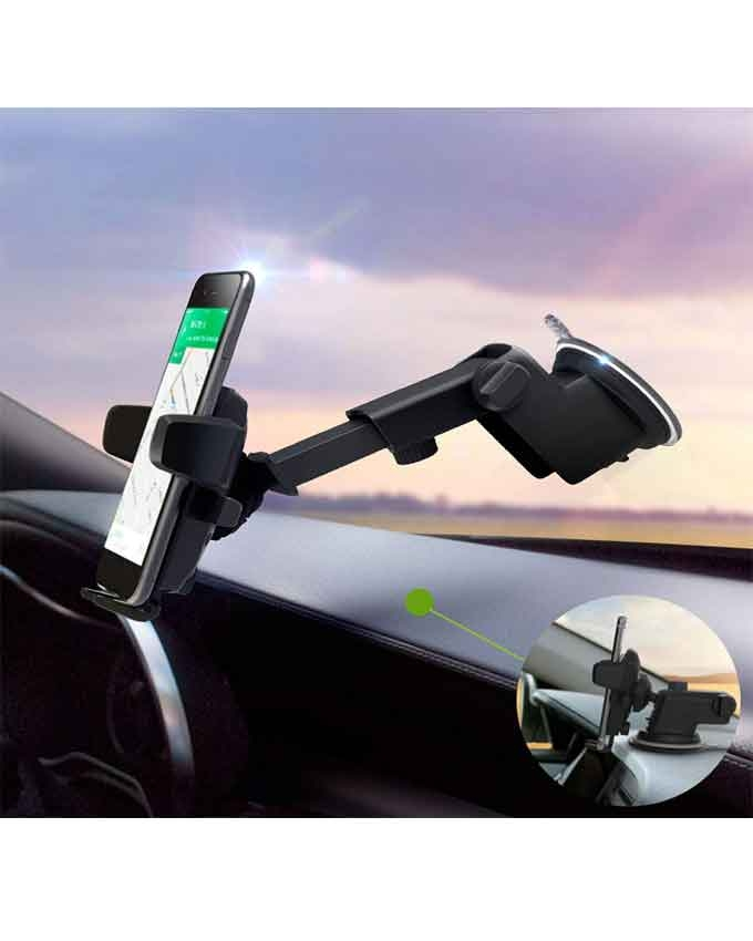 1551438613 1 Suction Cup Phone Holder - Transformer
