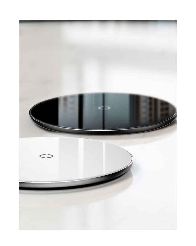 1566553761 Baseus CCALL-JK01 10W Qi Fast Wireless Charger For iPhone & Android