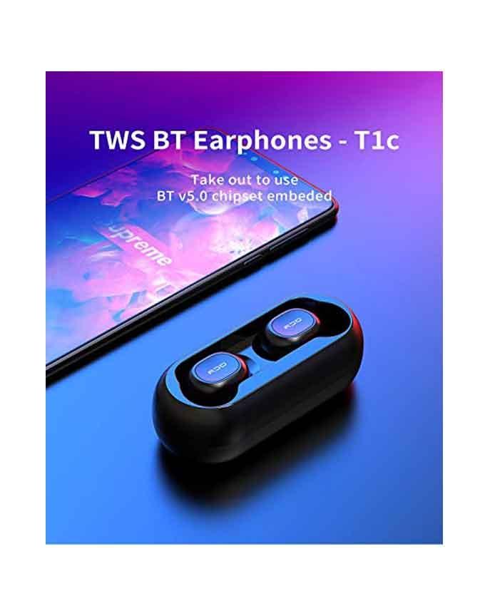 1570091143 QCY T1c TWS Bluetooth