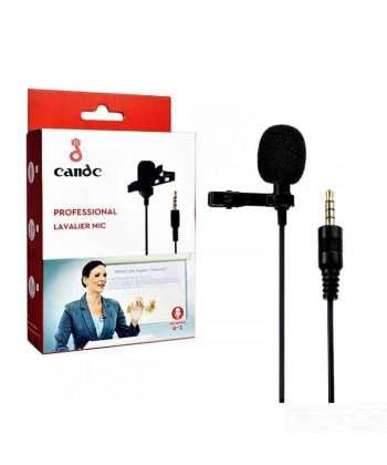 wire mic price