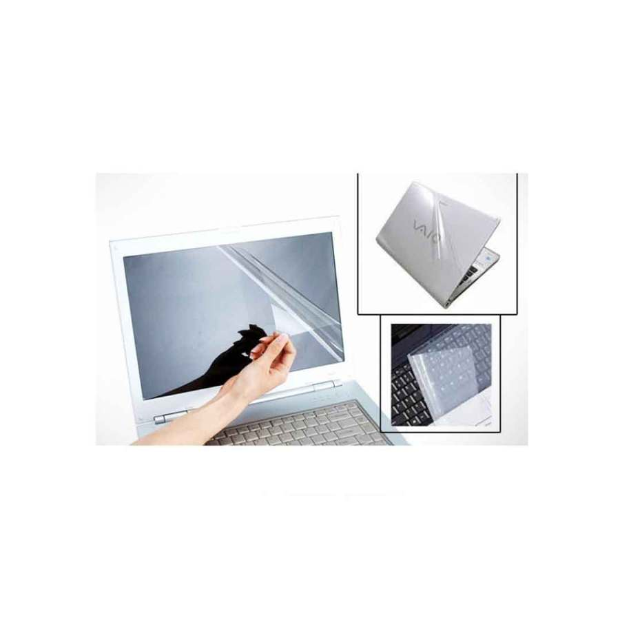 Laptop 3 in 1 Skin pack 14 Inches