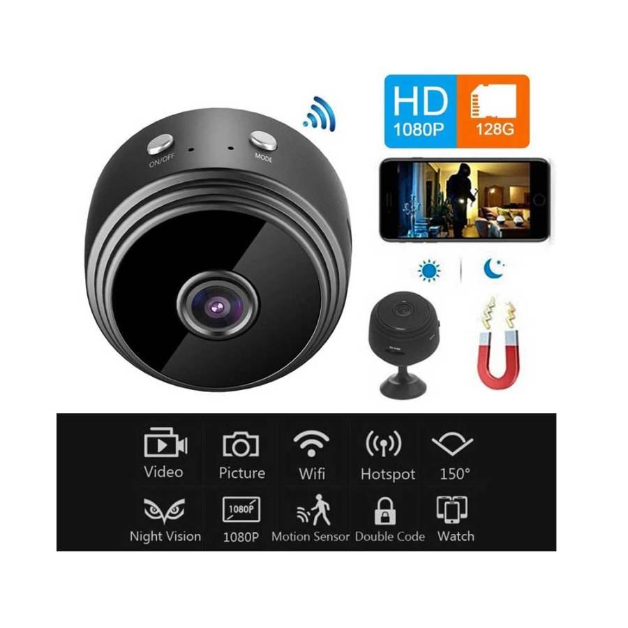 a9 wifi 1080p full hd night vision wireless ip camera