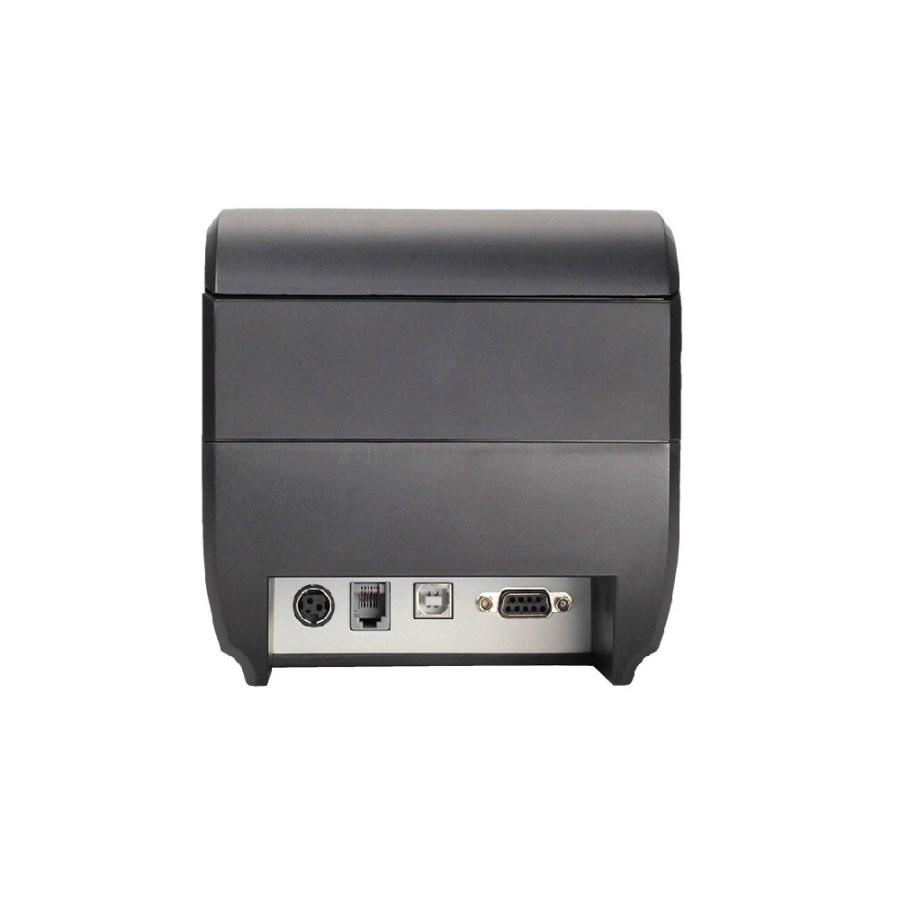 Speed X 200 Plus Thermal Receipt Printer USBLAN 1 Speed-X 200 Plus Thermal Receipt Printer USB+LAN