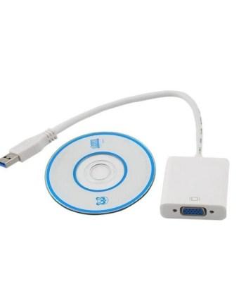 USB to VGA Converter price
