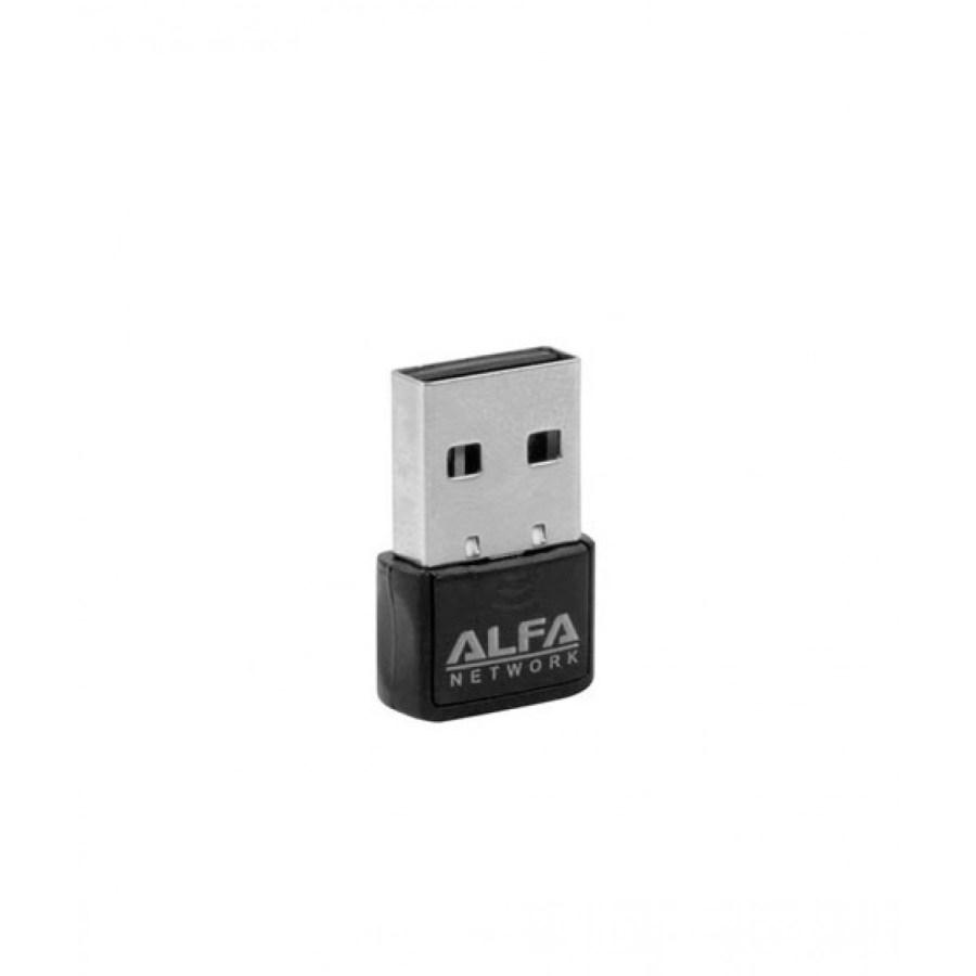 alfa network 3001n wireless mini usb adapter Alfa Network 300Mbps Wireless Adapter