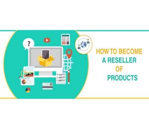 How to Become Reseller of IT Products About us