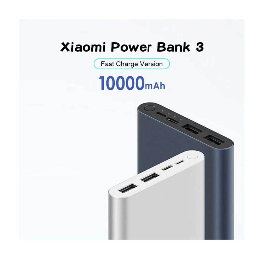 mi power bank 10000mah price