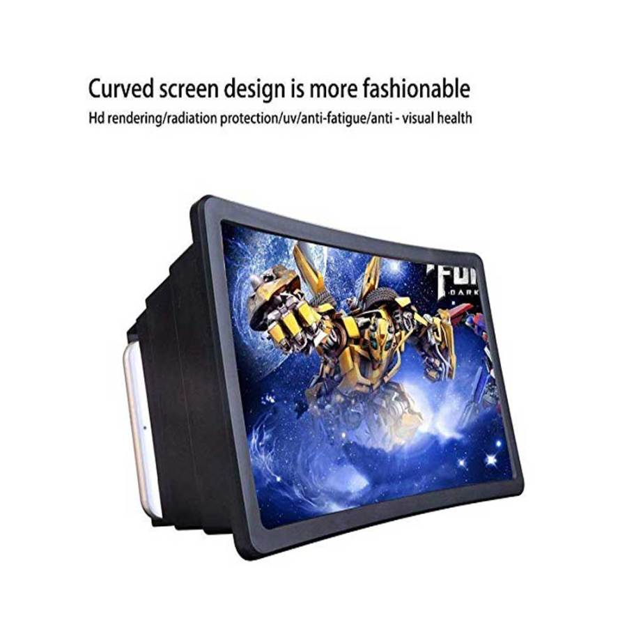 bDonix 3D F2 Mobile Magnifier 3 F2 Mobile Phone 3d Screen