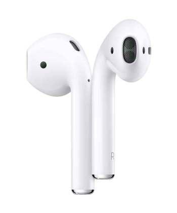 apple airpods 2nd gen price