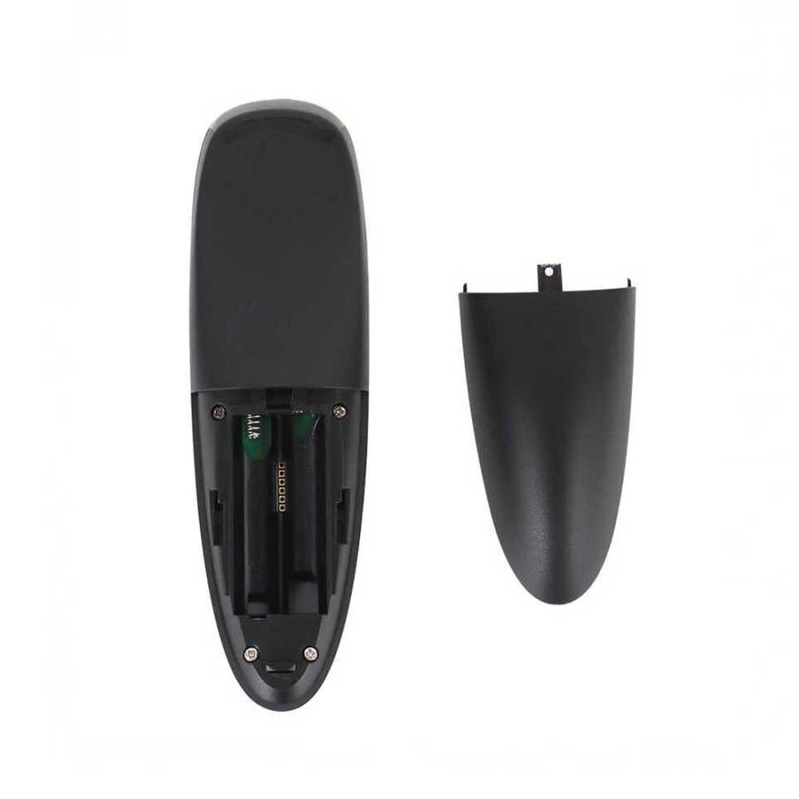 bDonix G10 Remote Control 2 4GHz Wireless Air Mouse G10s Voice Microphone Gyroscope IR Learning for Android 4 G10 Remote Control 2.4GHz Wireless Air Mouse