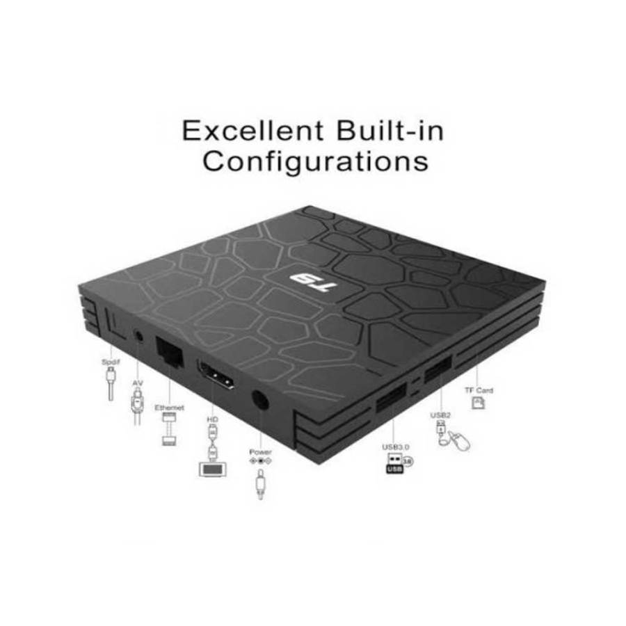 t9 android box 4gb 64gb