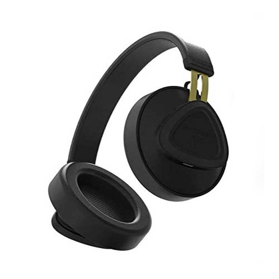 bDonix Bbluedio T Monitor Bluetooth Wireless Headphone 1 Bluedio Turbine T Monitor with Microphone Studio Headset
