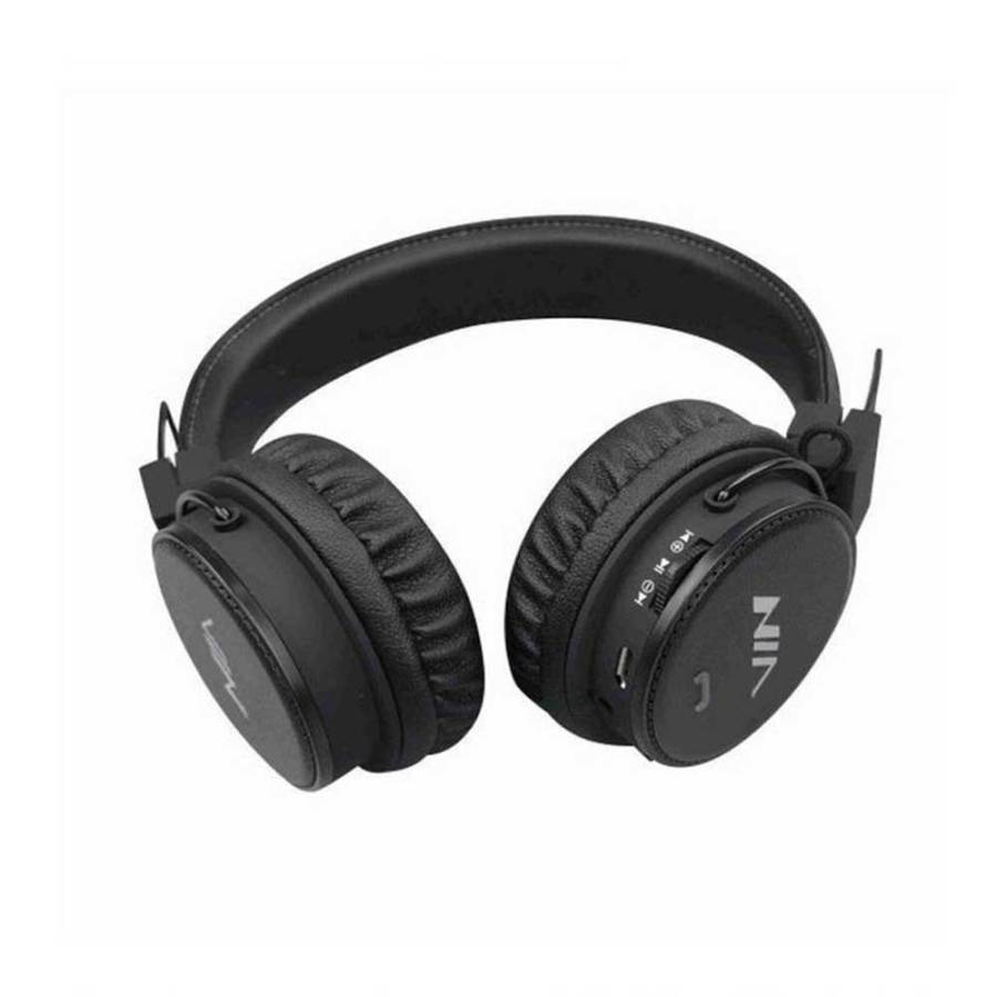 NIA X1 Headphones