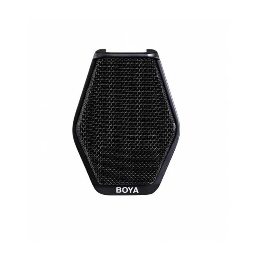 bdonix Boya BY MC2 Conference Mic 2 Boya MC2 Conference Call Microphone