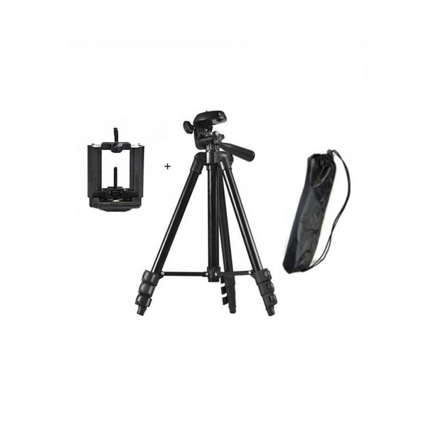 Best Tripod Stand For Mobile Phone and Camera Price in Pakistan