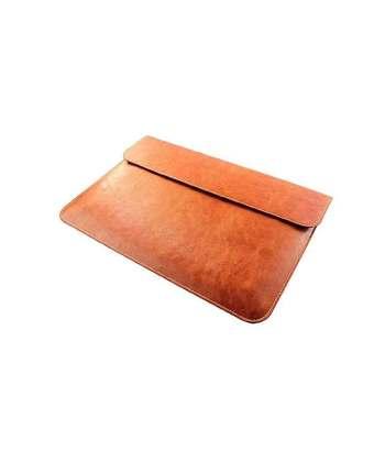 Apple Macbook Leather Sleeve