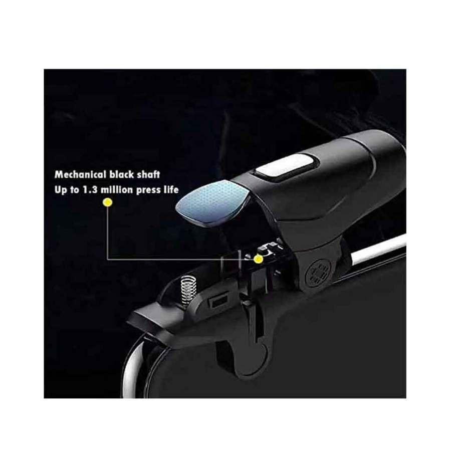pubg trigger auto mode