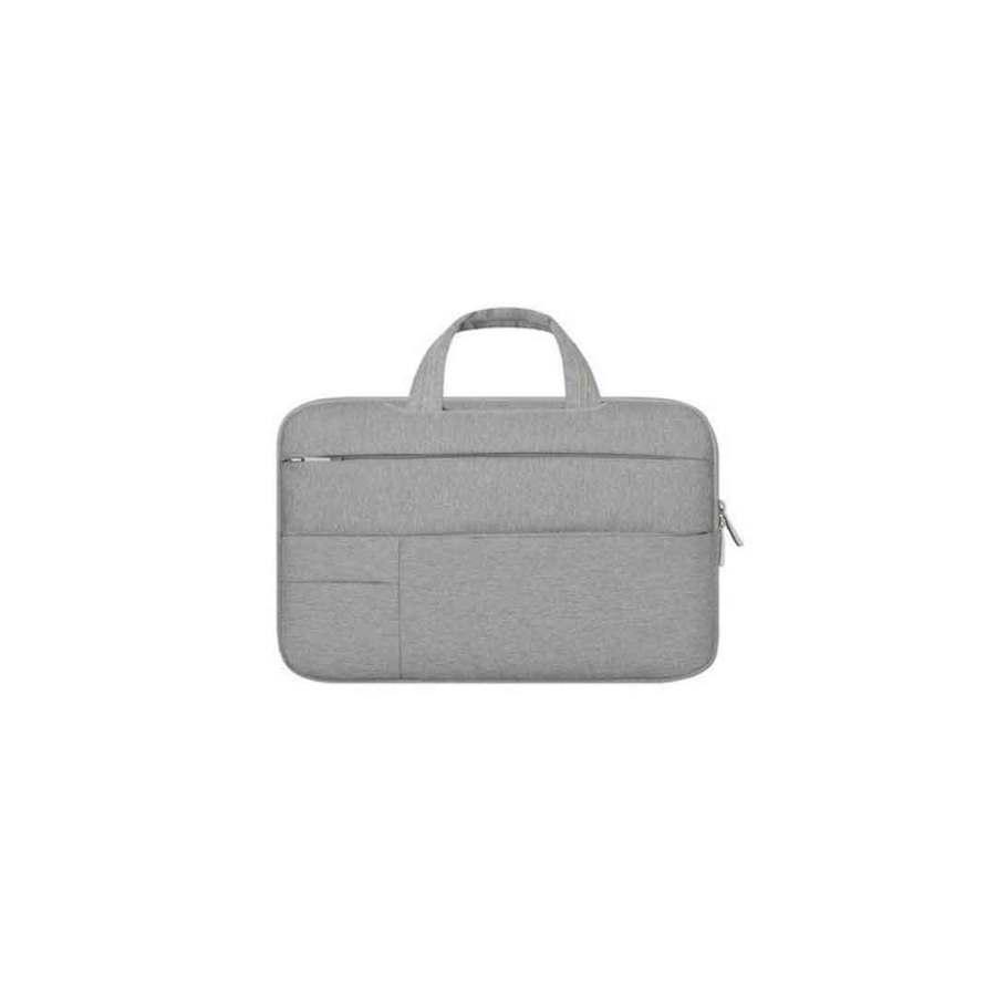 Laptop Slim Bag 15 Inch Grey