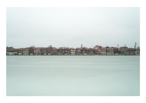 David Kirkland. 'Venice 2'