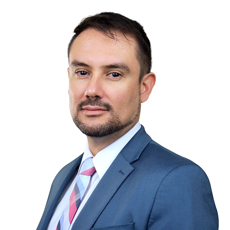 Alejandro Trejos