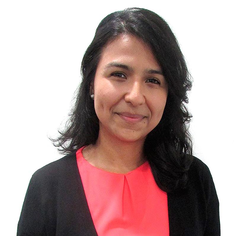 Ericka Muñoz