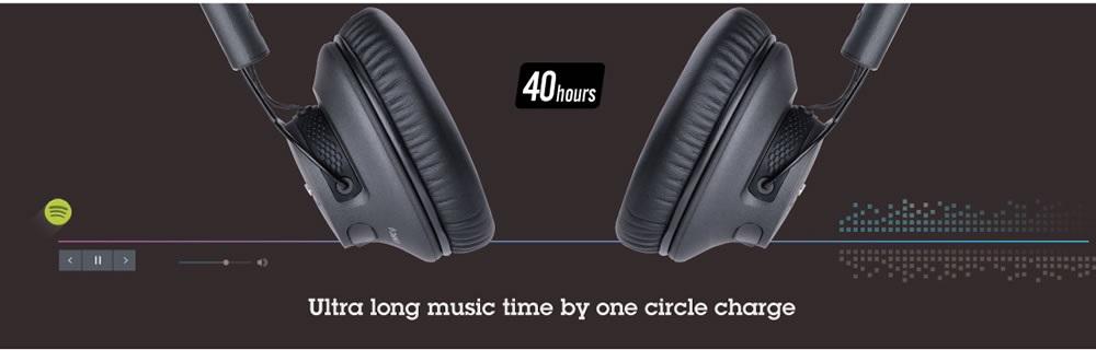 casti audio bluetooth avantree pro autonomie 40h