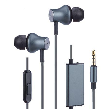 Casti audio cu fir Avantree ANC029