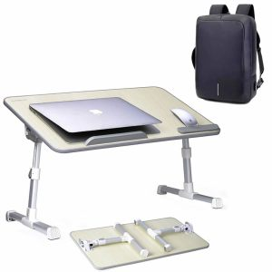 Masuta multifunctionala Avantree TB101L Gri+Geanta Laptop