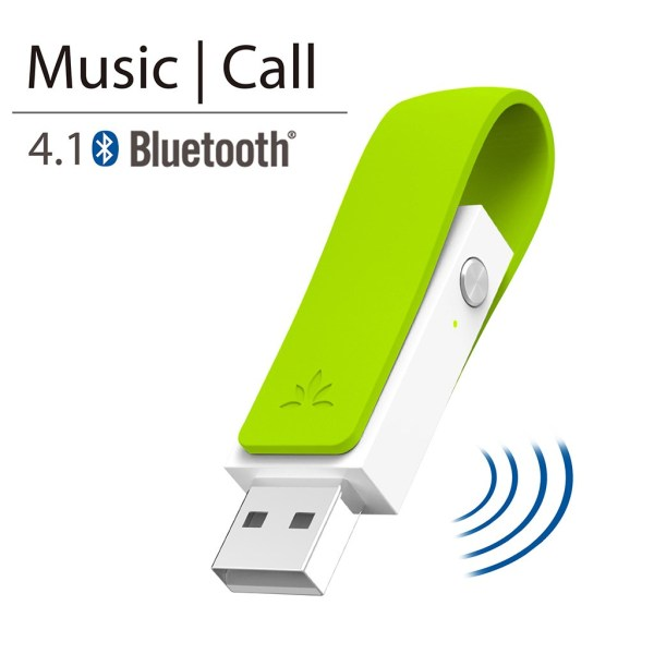 Adaptor transmitator USB audio BT 4.1 Avantree DG-50 Leaf