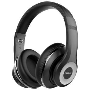 Casti audio BT 5.0 Ausdom ANC10 Black