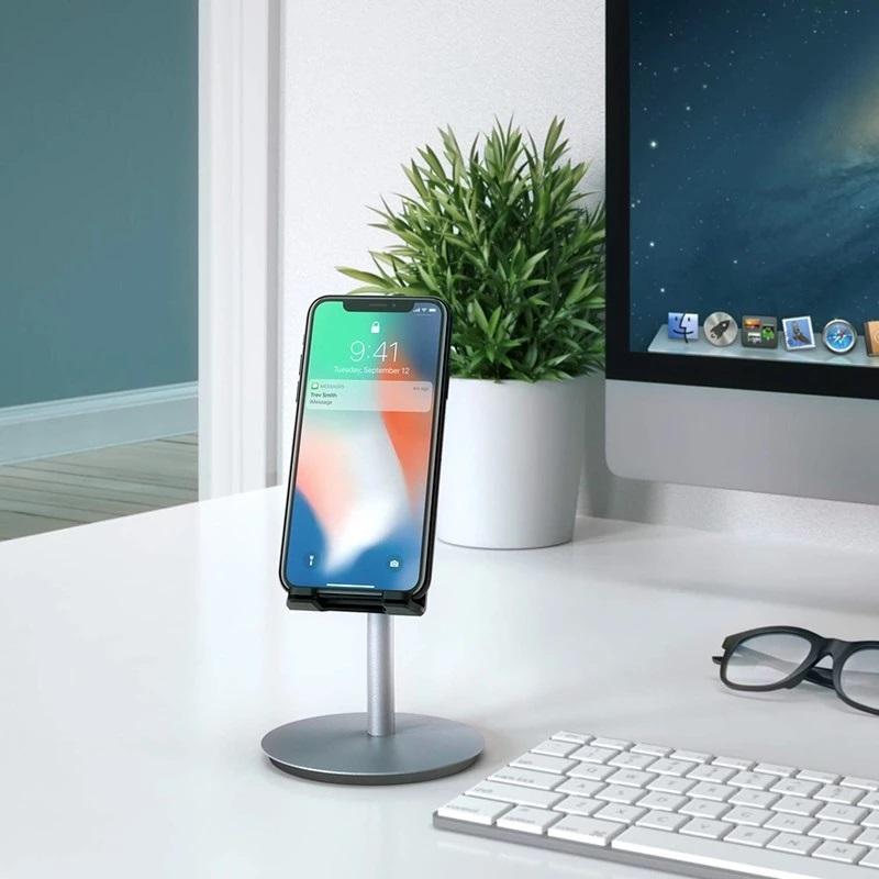 suport telefon tableta pentru birou