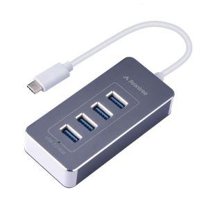 HUB USB Avantree HUB001, compatibil cu device-uri USB-C