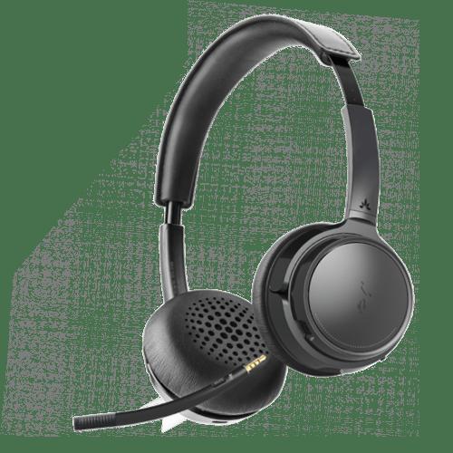 Casti audio BT 5.0 Avantree AH6B