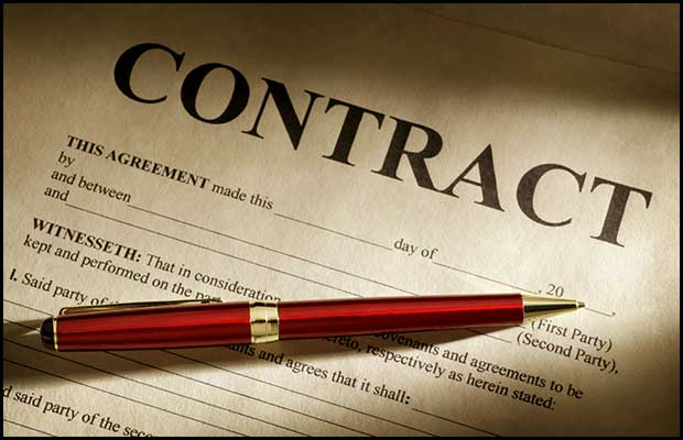 contrat SM