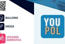 YouPol - L'app della Polizia di Stato
