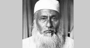 মওলানা আবদুল হামিদ খান
