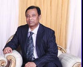 Dr.Zubaidur Rahman Sir.
